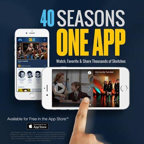 SNL40-App-cultura-geek