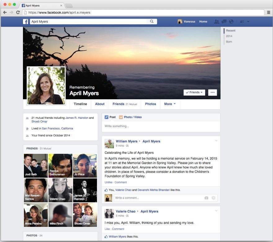 legacy facebook culturageek.com.ar