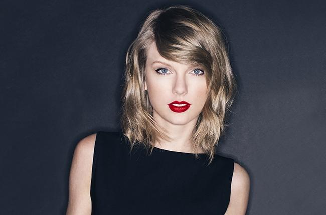 Taylor Swift @culturageek