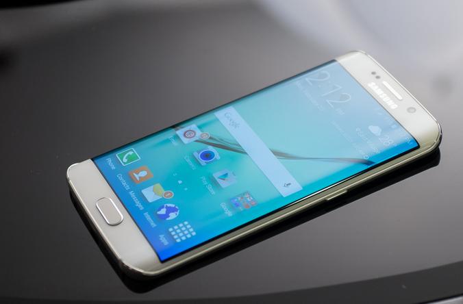 Samsung Galaxy s6 culturageek.com.ar
