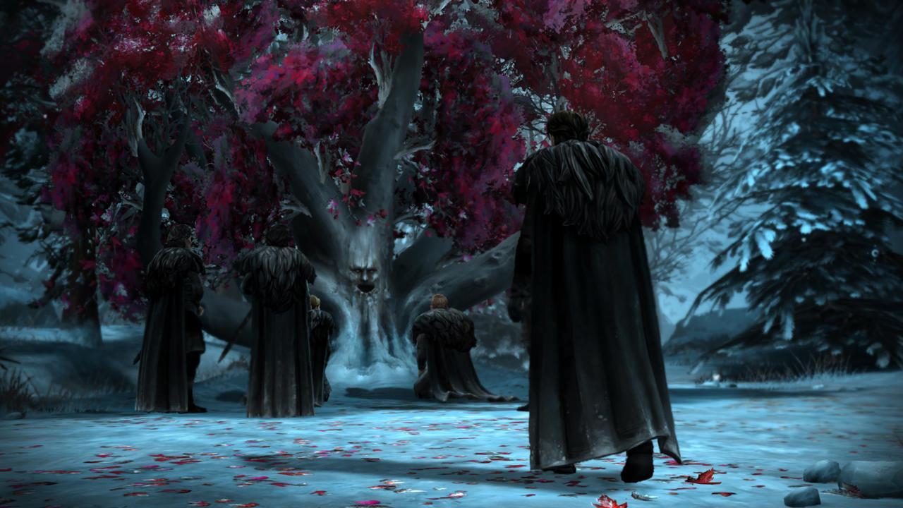 Cultura Geek Game of Thrones Telltale 2