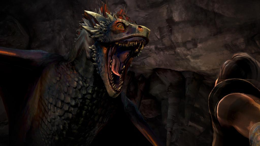 Cultura Geek Game of Thrones Telltale 3