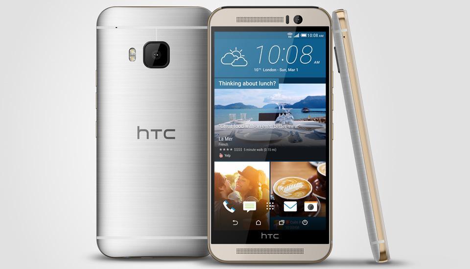 Cultura Geek HTC One M9 1