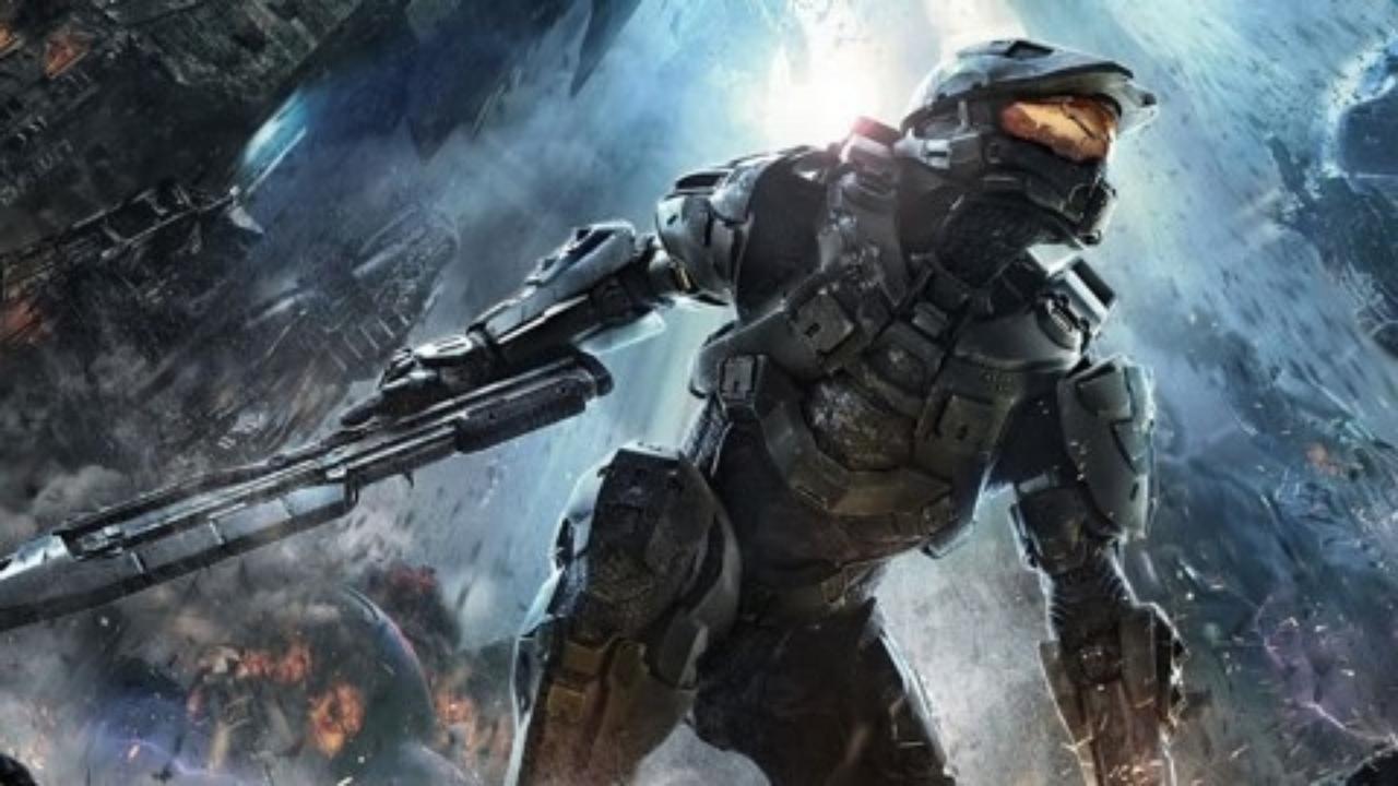 Cultura Geek Halo 5 Guardians 1