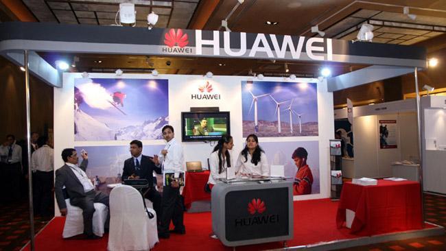 Cultura Geek Huawei 1