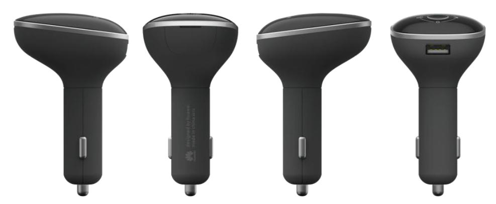 Cultura Geek Huawei carfi 1