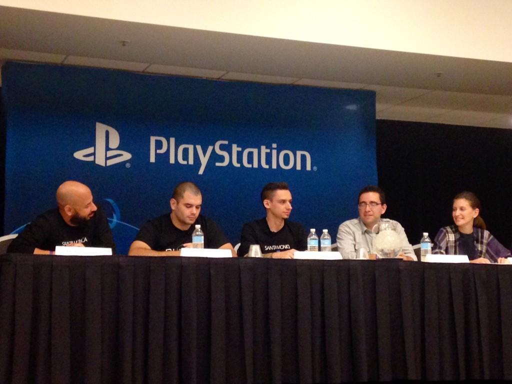 GDC PlayStation