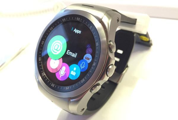 LG Watch Urbane 0 culturageek.com.ar