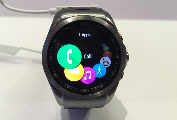 LG Watch Urbane 1 culturageek.com.ar