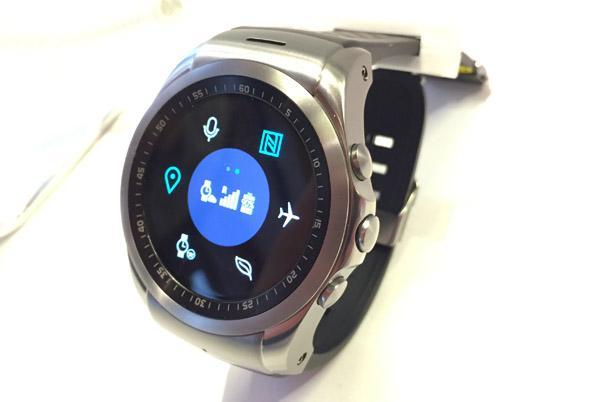 LG Watch Urbane 2 culturageek.com.ar