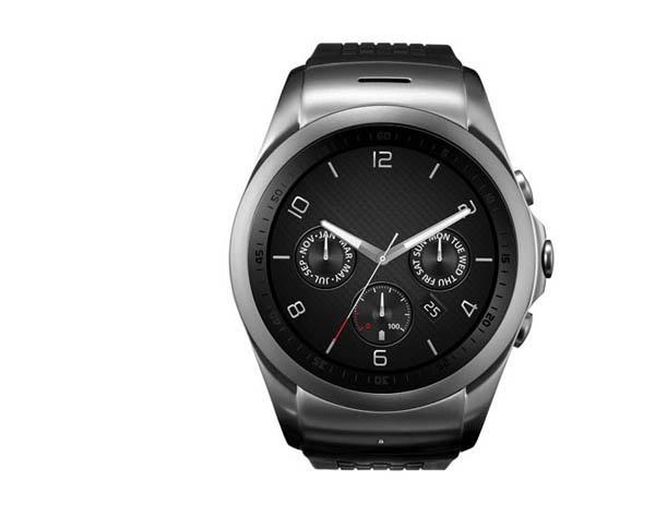 LG Watch Urbane culturageek.com.ar