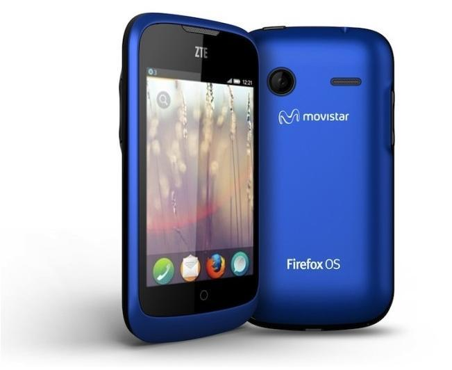 Movistar Mozilla 1