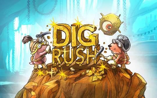dig rush culturageek.com.ar