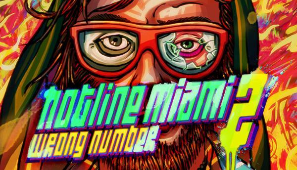 Hotline Miami 2 @culturageek