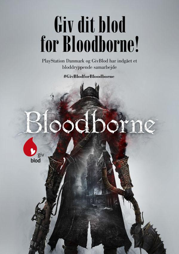 Bloodborne @culturageek