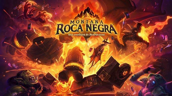 reseña hearthstone black rock mountain culturageek.com.ar