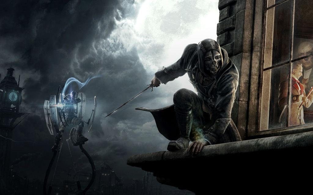 Cultura Geek Dishonored PS+ 1