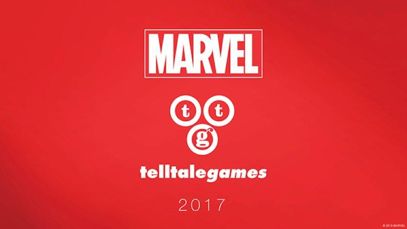 Cultura Geek Marvel Telltale 1