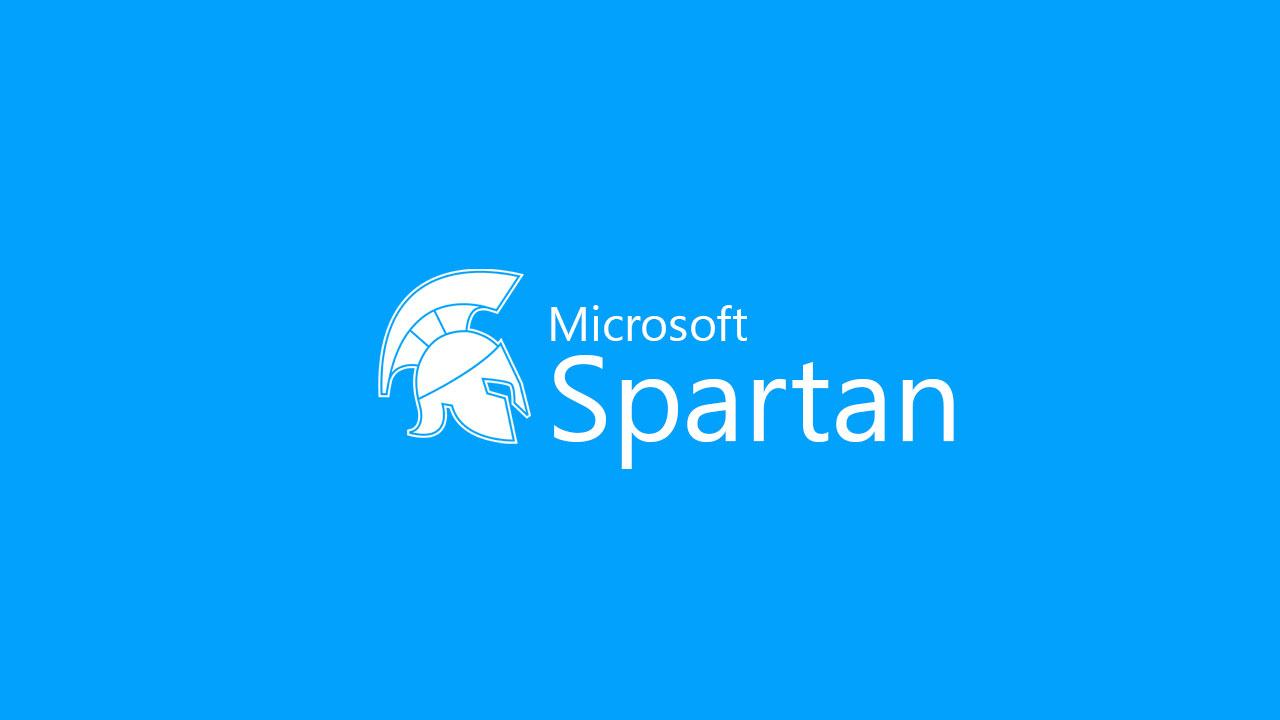 Cultura Geek Microsoft Spartan 1