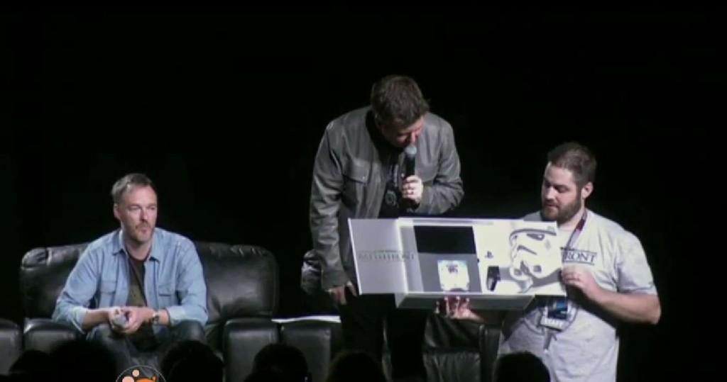Cultura Geek PS4 Star Wars Battlefront 3