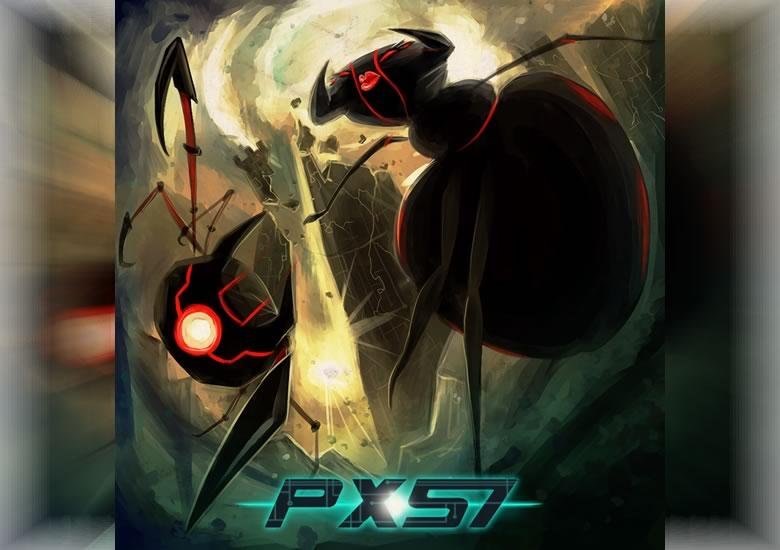 Cultura Geek PX57 - 1