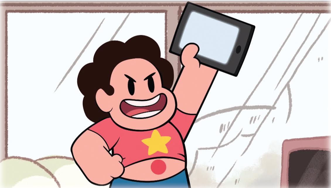 Cultura Geek Steven Universe Ataque al prisma 1