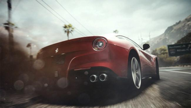 Need For Speed @culturageek