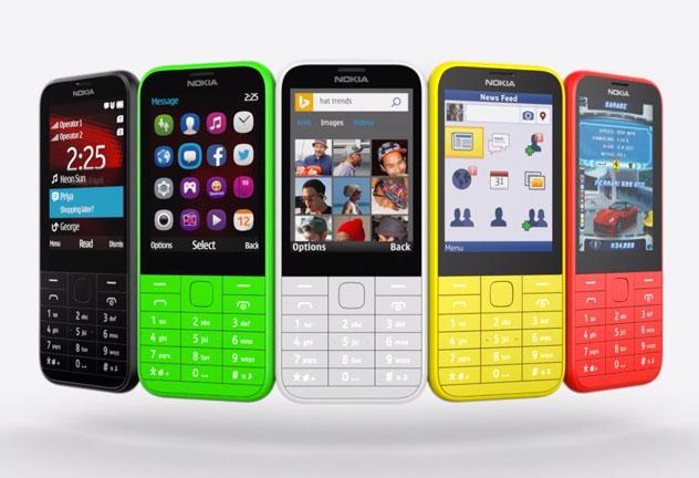 Nokia @culturageek