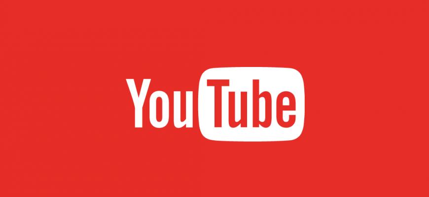 YouTube Logo Cultura Geek 1