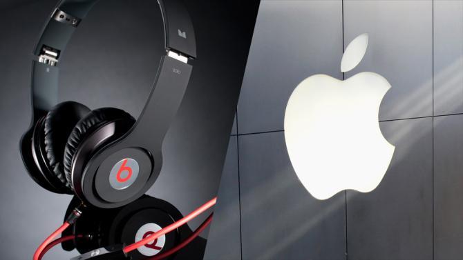Cultura Geek Apple Beats 2