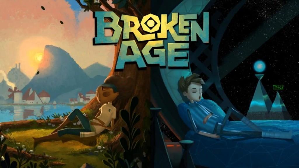 Cultura Geek Broken Age 1