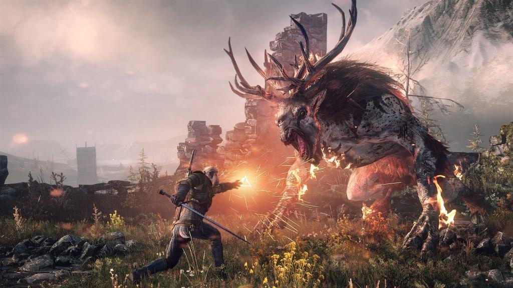 Cultura Geek Consejos para The Witcher 3 2