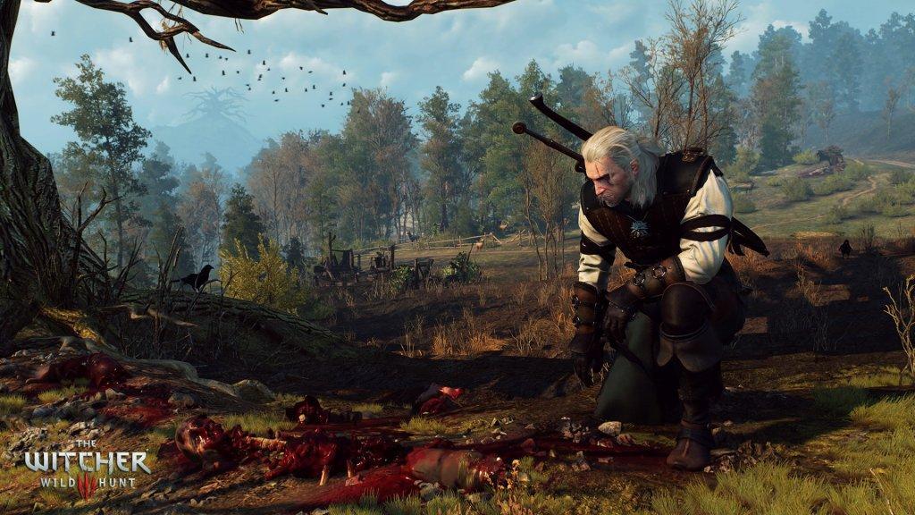 Cultura Geek Consejos para The Witcher 3 5