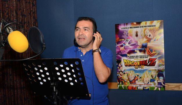 Cultura Geek Entrevista Mario Castañeda 2