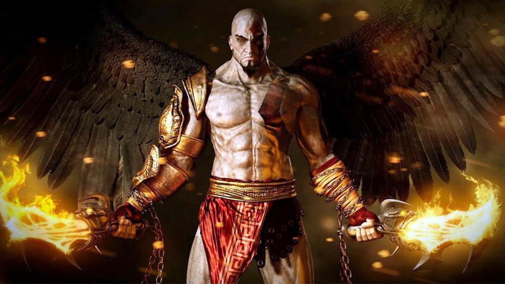 Cultura Geek God of War 3 Remaster 1
