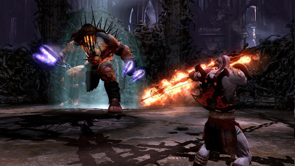 Cultura Geek God of War 3 Remaster 2