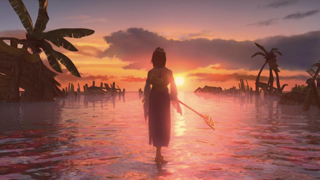 Cultura Geek Review Final Fantasy X HD 6
