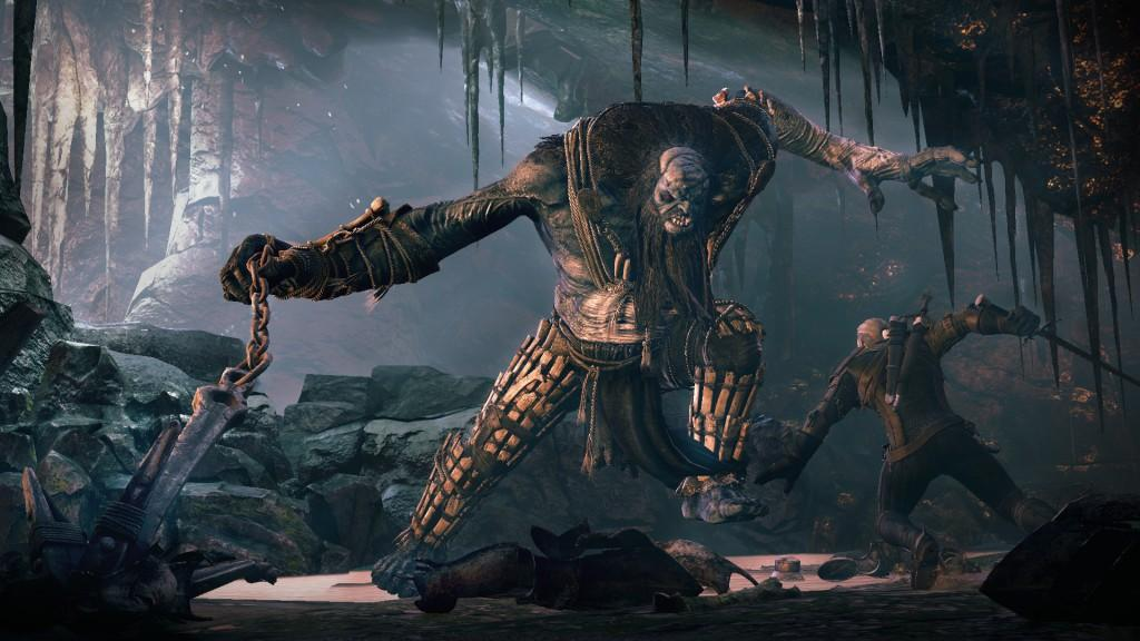 Cultura Geek Review The Witcher 3 4