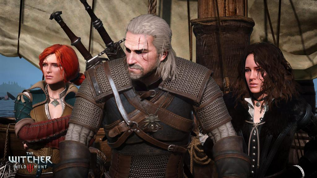 Cultura Geek Review The Witcher 3 5