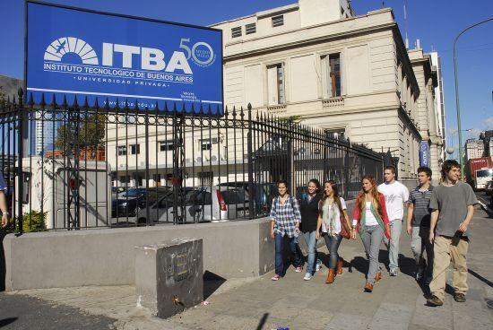 ITBA Cultura Geek 1