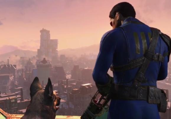 Cultura Geek Fallout 4 2 2015