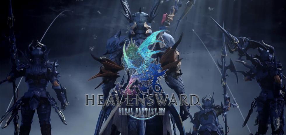 Cultura Geek Final Fantasy XIV E3 1