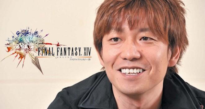 Cultura Geek Naoki Yoshida E3 1