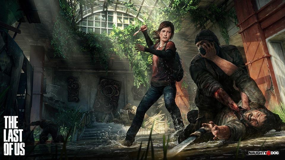 Cultura Geek The Last of Us 1