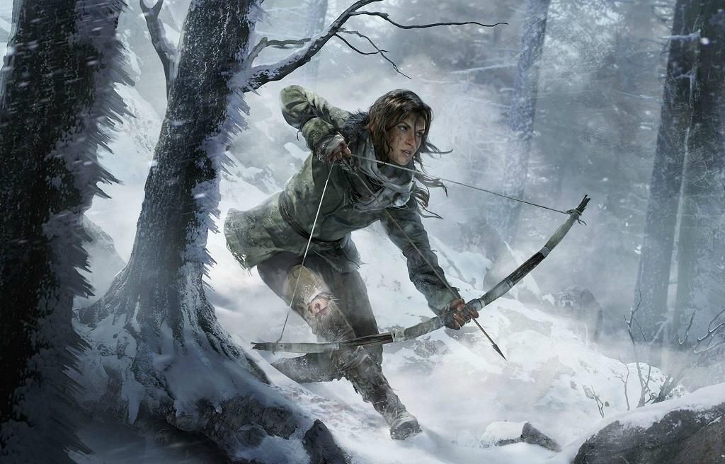 Cultura-Geek-Tomb Raider-e3-2015