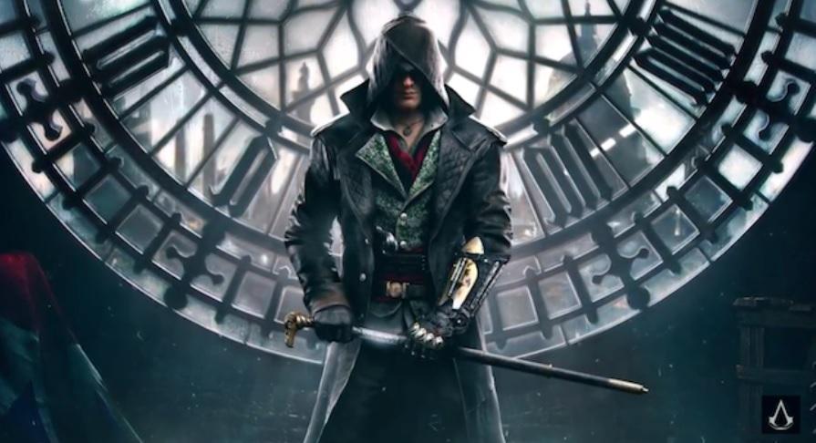Cultura Geek Ubisoft E3 2015
