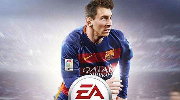 FIFA 16 @Culturageek