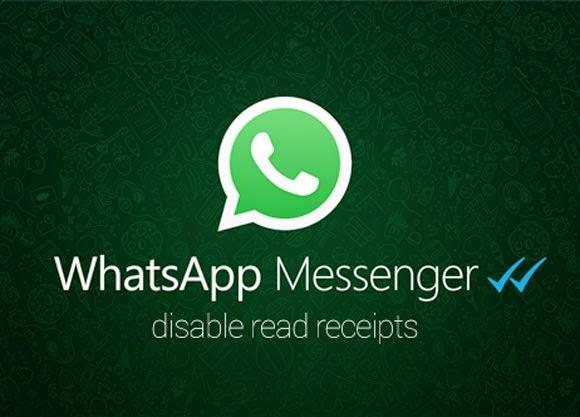 Cultura Geek Whatsapp clavar el visto 1