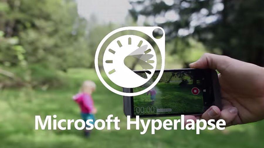 microsoft hyperlapse culturageek.com.ar