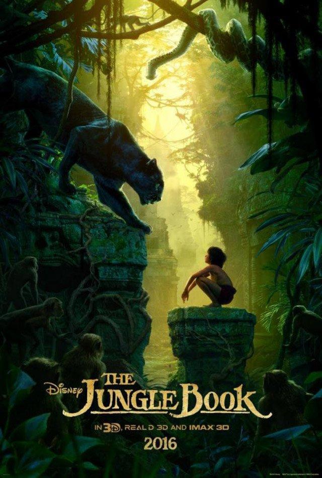 El-Libro-de-la-Selva culturageek.com.ar